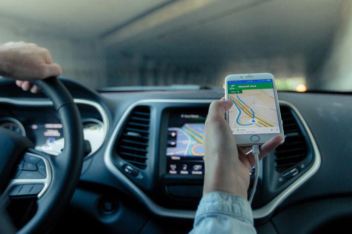 Car Buyer USA - GPS