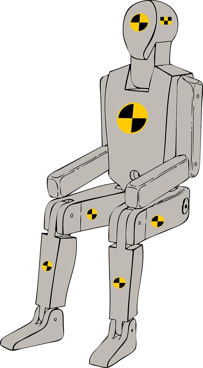 CarBuyerUSA - Crash Test Dummy